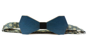 Nœud Pap Bleu